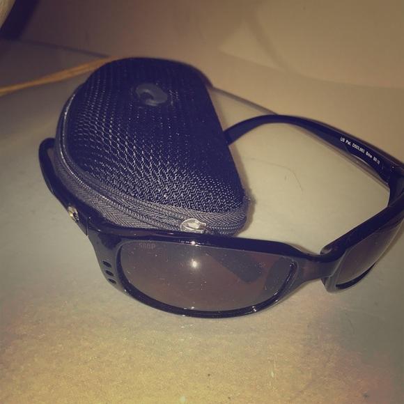 c79e3d0e85064 Costa Other - Costa Del Mar Brine Sunglasses